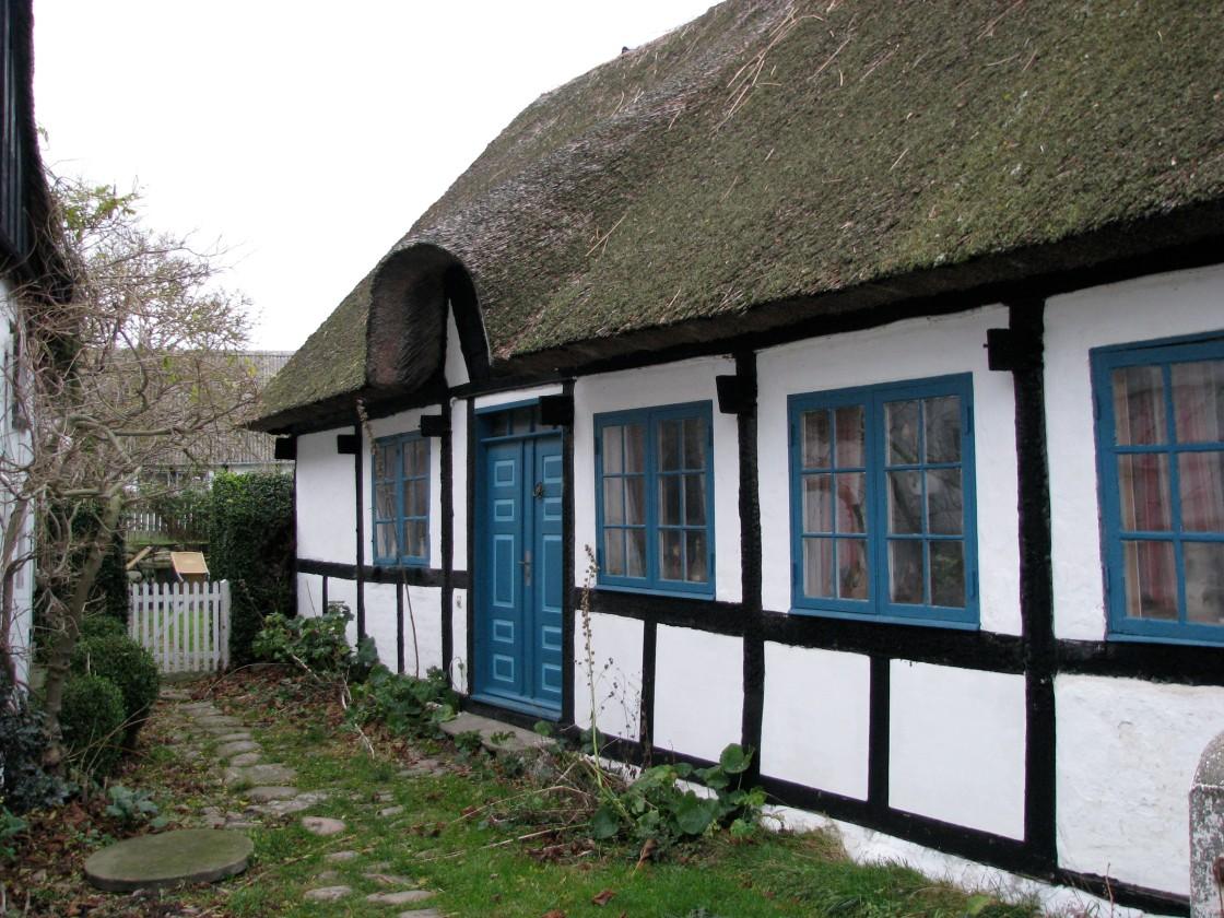danish-village